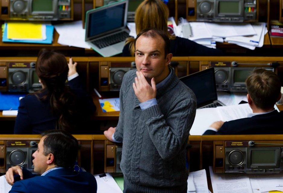 Зашквар недели: Законопроект против НАБУ и САП, задержание Саакашвили и отставка Соболева - фото 96273
