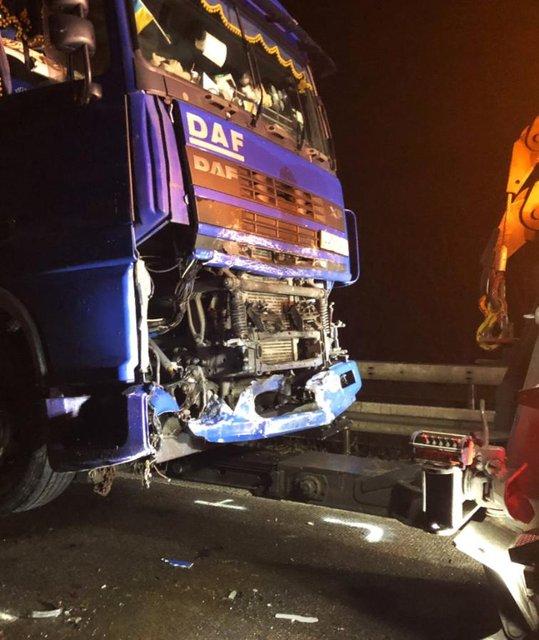 Пьяный украинец протаранил полицейское авто в Германии: новые подробности - фото 100014