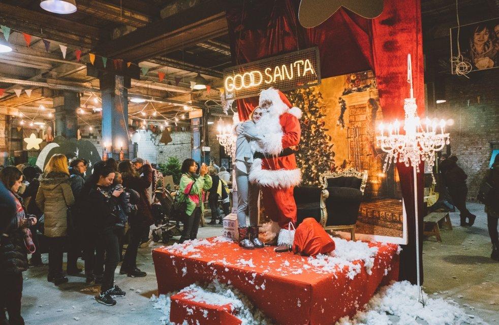 Куда сходить в Киеве в декабре: топ самых ярких событий месяца - фото 94554
