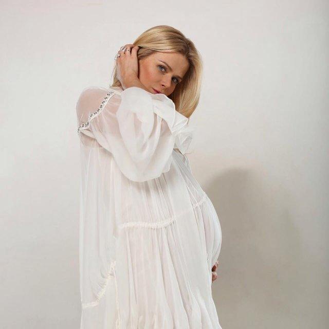 Татьяна Донец беременна - фото 98672