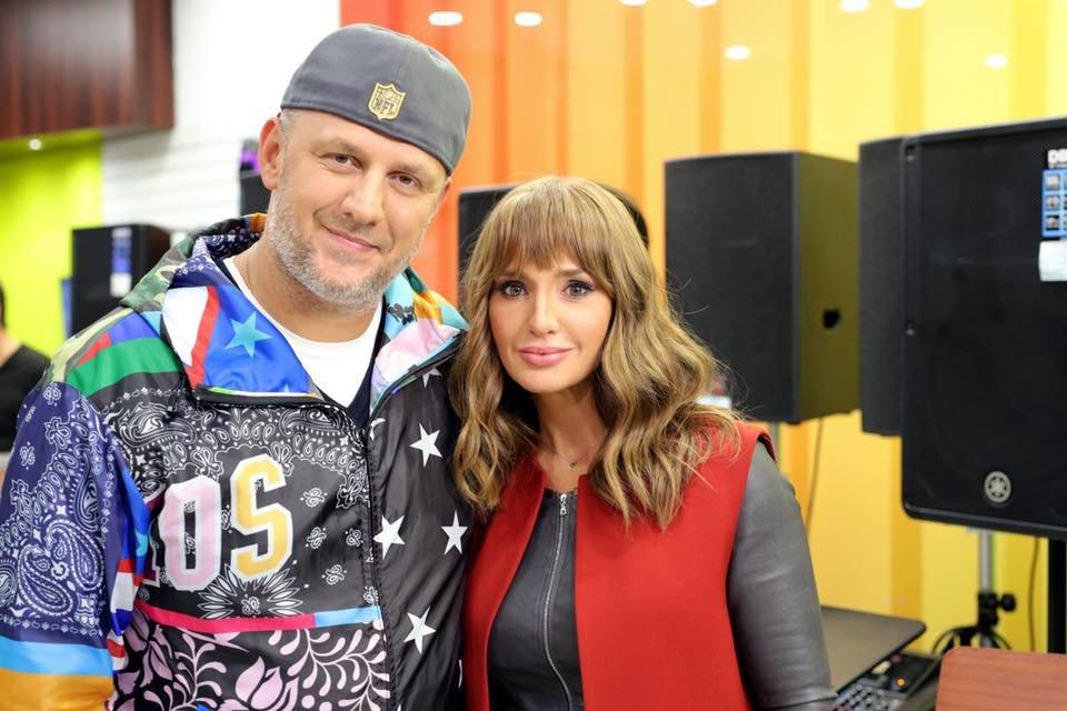 В новой программе Марченко строила дом с Ани Лорак и другими звездами - фото 94282