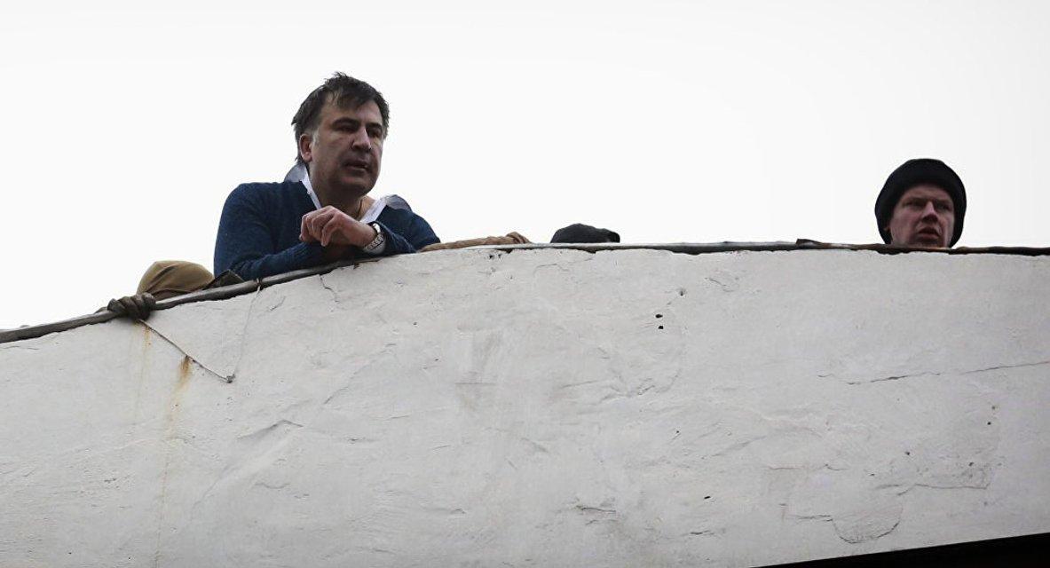 Зашквар недели: Законопроект против НАБУ и САП, задержание Саакашвили и отставка Соболева - фото 96271