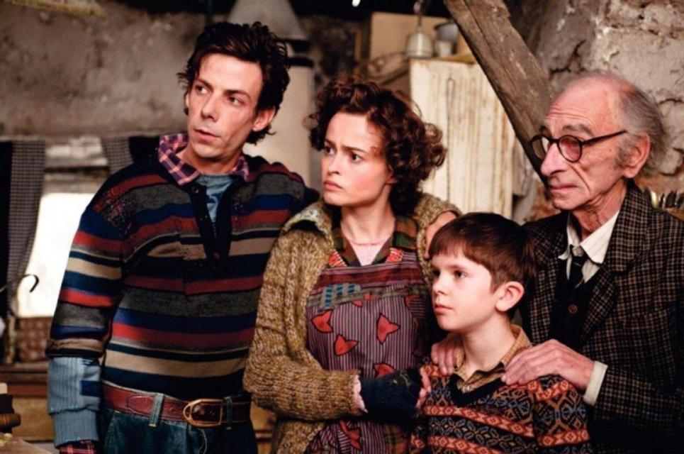 Скоро праздник: 5 хороших фильмов на Рождество - фото 96010