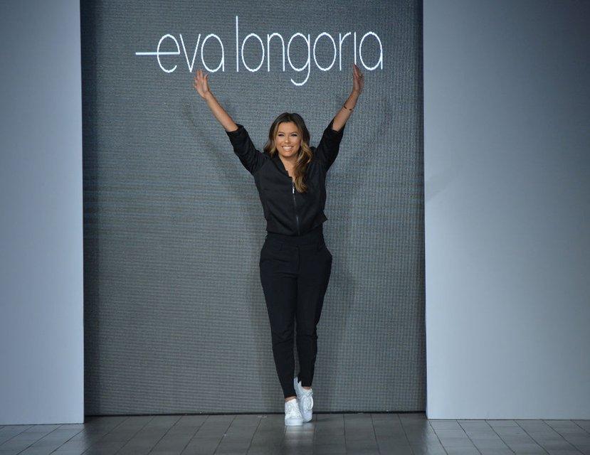 Ева Лонгория впервые беременна - фото 94106