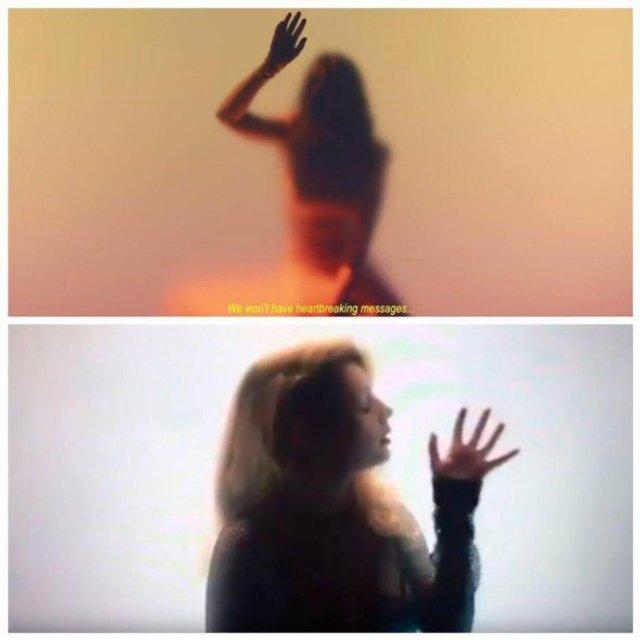 Ани Лорак украла идею клипа Тины Кароль - фото 97324
