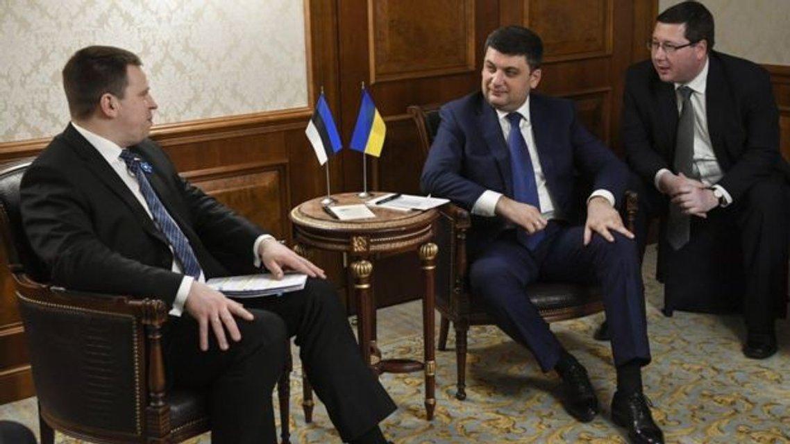 Зашквар недели: Встречи Луценко с олигархами, шпион у Гройсмана и тайное письмо Саакашвили - фото 99363