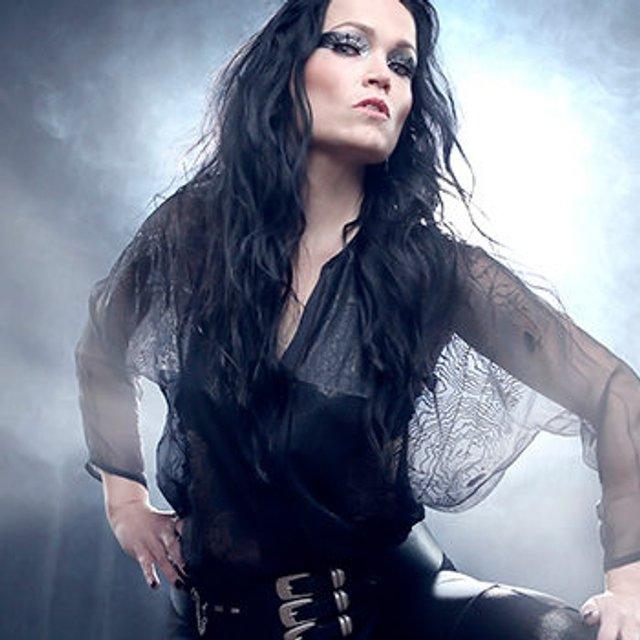 Экс-солистка группы Nightwish Тарья Турунен в Киеве: 10 неизвестных фактов - фото 95597