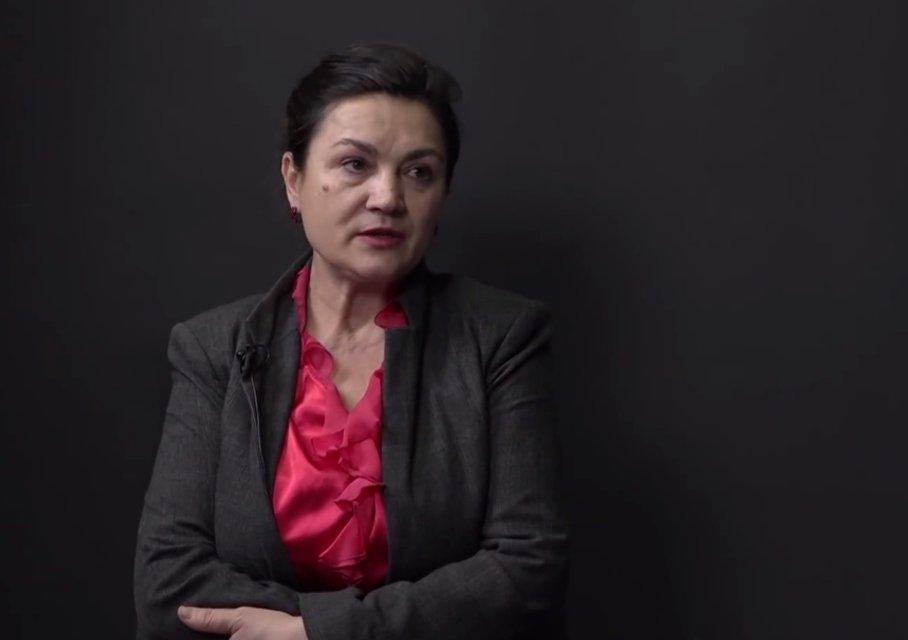 Запрет Сватов: Сумская высказалась по поводу скандала с сериалом - фото 97227