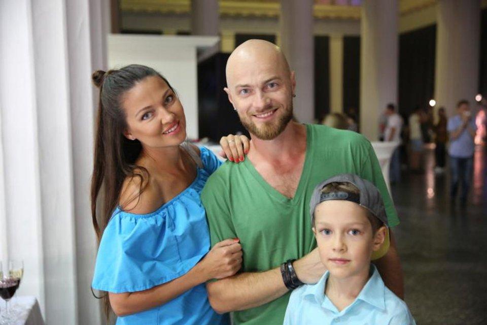 Влад Яма Раскрыл семейную тайну и признался, что они с женой планируют ребенка - фото 95046