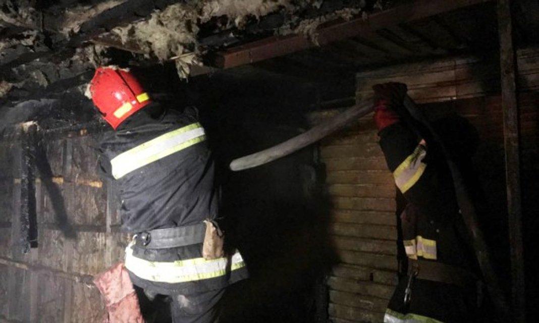 Причину пожара на рынке в Хмельницком устанавливают эксперты - фото 97654
