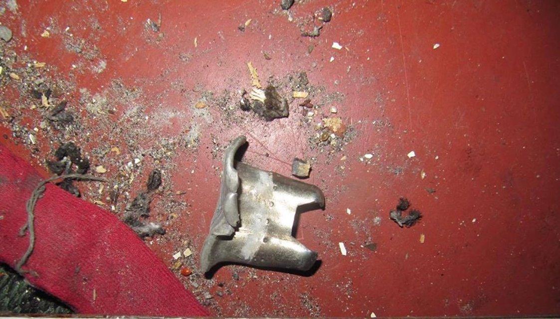 Под Киевом ветеран АТО подорвался на гранате в своей квартире - фото 95655