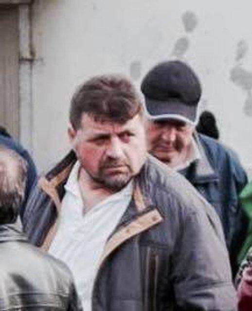 Ибраим Османов - фото 96438