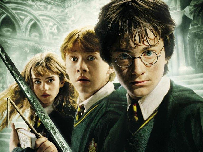 'Гарри Поттер и Тайная комната' - фото 100329