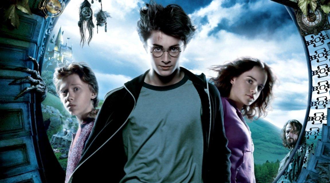 кадр из фильма 'Гарри Поттер и узник Азкабана' - фото 100328