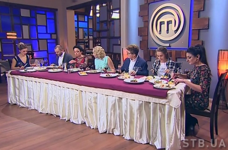 МастерШеф 7 сезон 34 выпуск - фото 98486