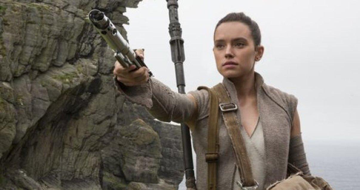 Дейзи Ридли покидает трилогию Звездные войны - фото 94158