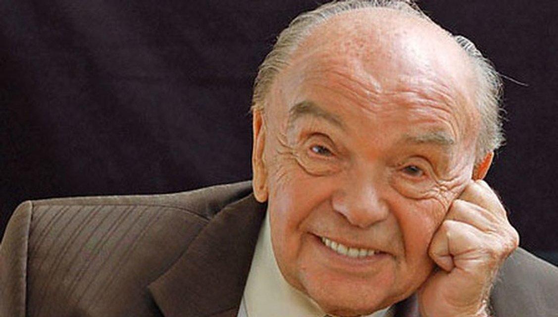 Владимиру Шаинскому было 92 года - фото 99359