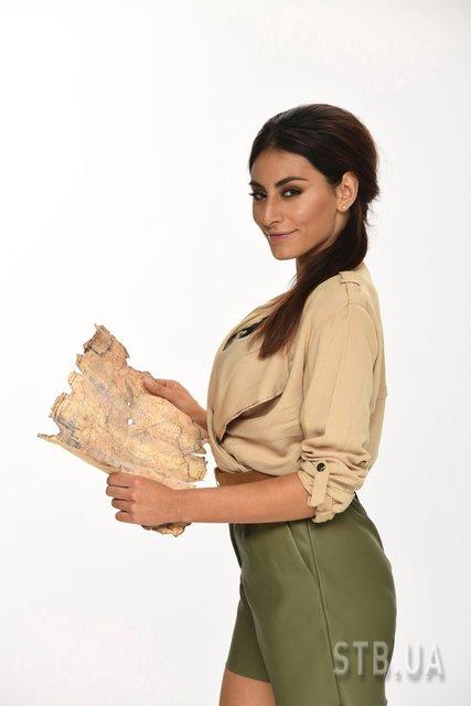 Світами за скарбами: Роза Аль-Намри стала ведущей тревел-шоу - фото 95306