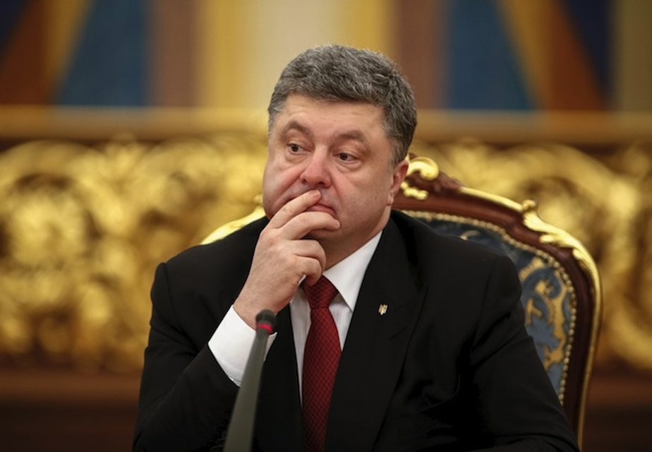 Зашквар недели: Особняк Луценко, суд над Саакашвили и непродаваемый Roshen - фото 97862