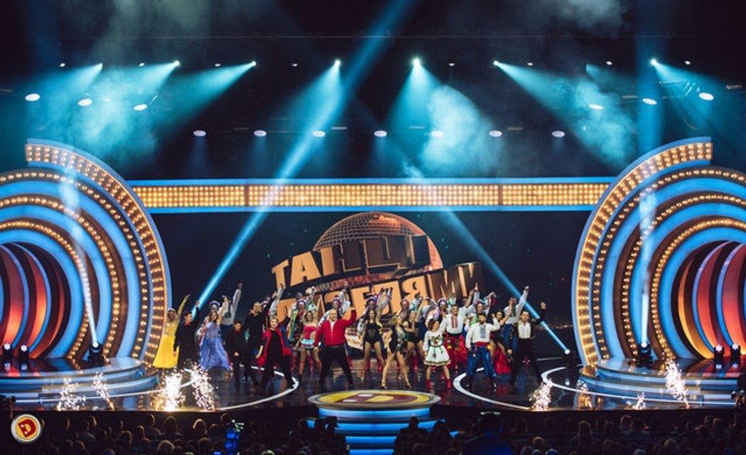 Дизель шоу: Яна Глущенко в откровенном наряде похвалилась идеальной фигурой - фото 95033
