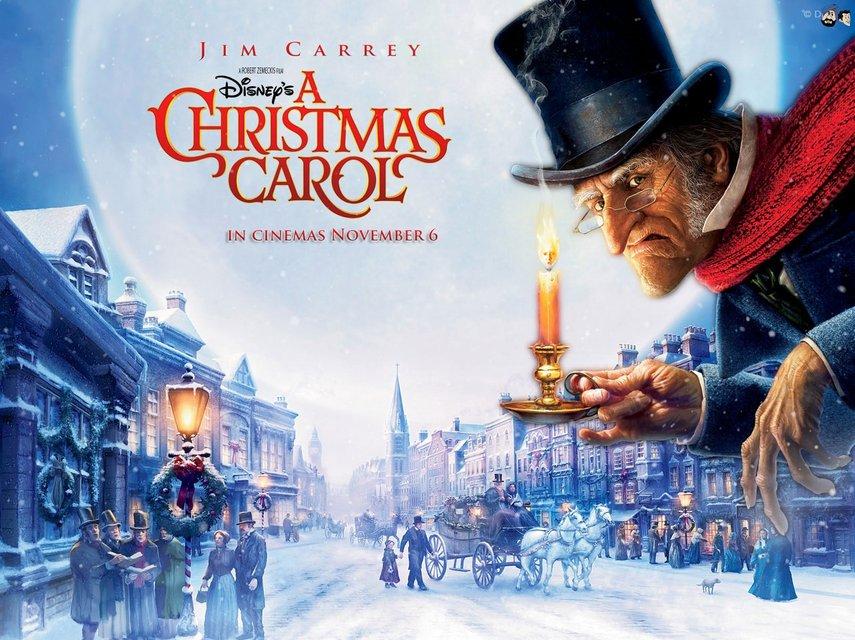 Скоро праздник: 5 хороших фильмов на Рождество - фото 96011