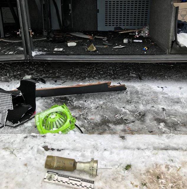 Взрыв польского автобуса: появились подробности расследования - фото 96284
