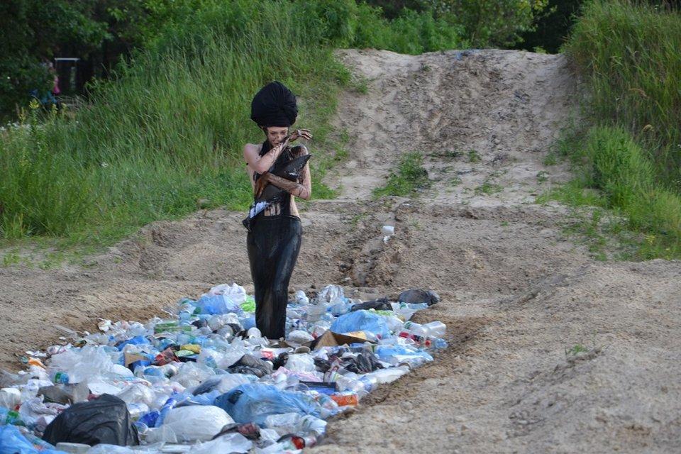 Топ-модель по-украински 4 сезон 15 выпуск - фото 95857