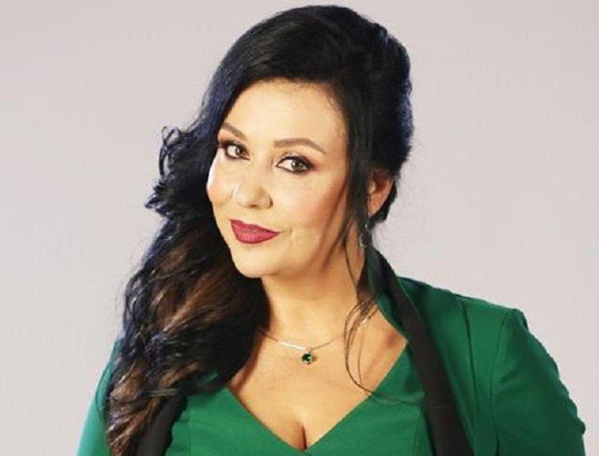 Х-фактор 8 сезон 14 выпуск четвертый прямой эфир: покинула шоу Алена Романовская - фото 94493
