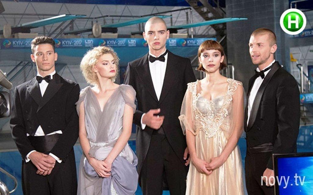Топ-модель по-украински 4 сезон 16 выпуск - фото 97456