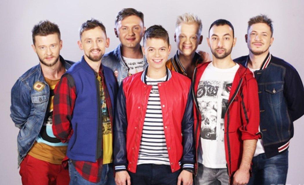 Х-фактор 8 сезон 16 выпуск шестой прямой эфир: покинула шоу группа Каблуками по брусчатке - фото 97615