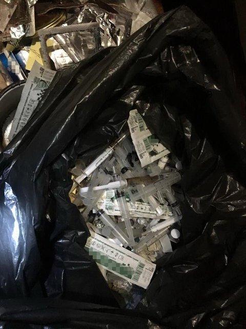 Работники полиции крышевали наркобизнесменов - фото 97597