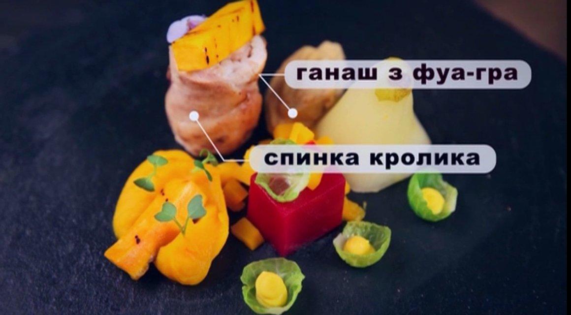 МастерШеф 7 сезон 31 выпуск онлайн - фото 96602