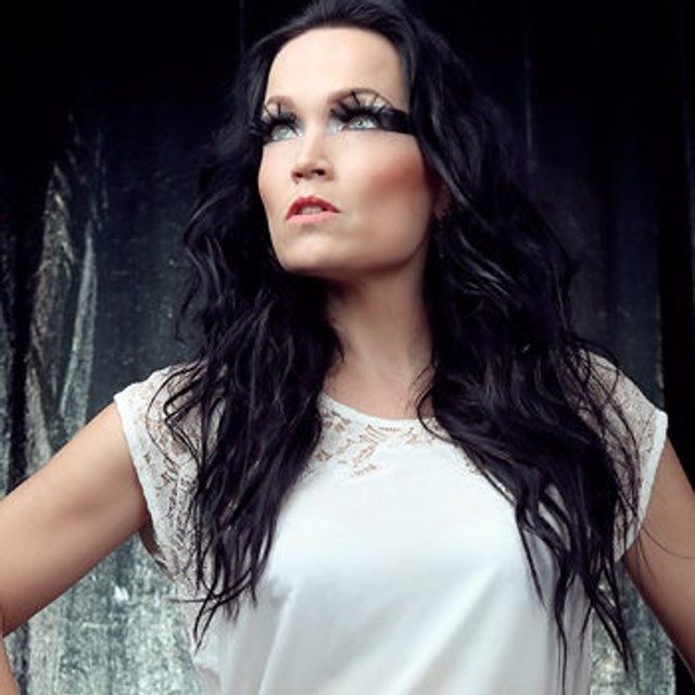 Экс-солистка группы Nightwish Тарья Турунен в Киеве: 10 неизвестных фактов - фото 95598