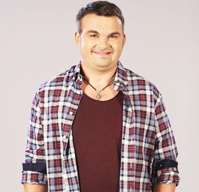 Х-фактор 8 сезон 15 выпуск пятый прямой эфир: покинул шоу Николай Ильин - фото 96109