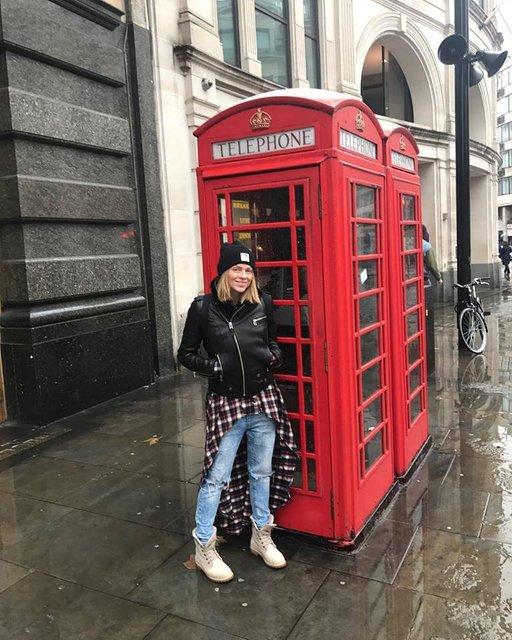 Дизель Шоу впервые выступили в Лондоне и покорили сердца англичан (ФОТО) - фото 96628