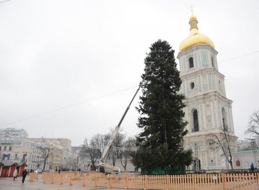 Новый год 2018: мероприятия в Киеве - фото 96995
