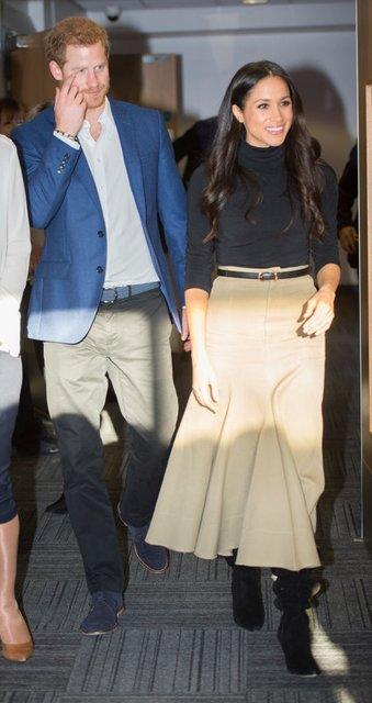 Принц Гарри назвал имя своего шафера на свадьбе с Меган Маркл - фото 95108
