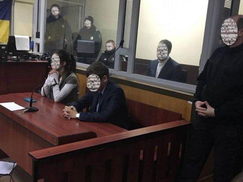 Нардеп взял на поруки чиновника, укравшего почти 40 млн из бюджета - фото 95867