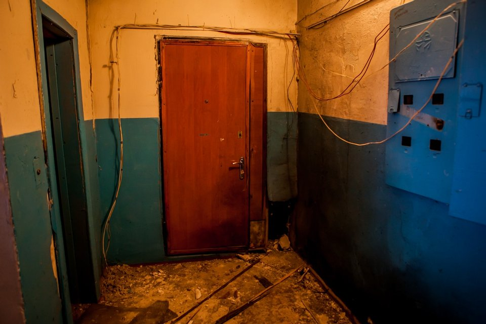 В многоэтажке в Днепре прогремел взрыв - фото 99059