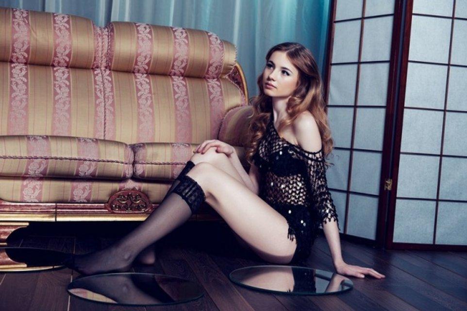 Актриса Лиза Василенко из сериала 'Школа': биография и фото - фото 105167