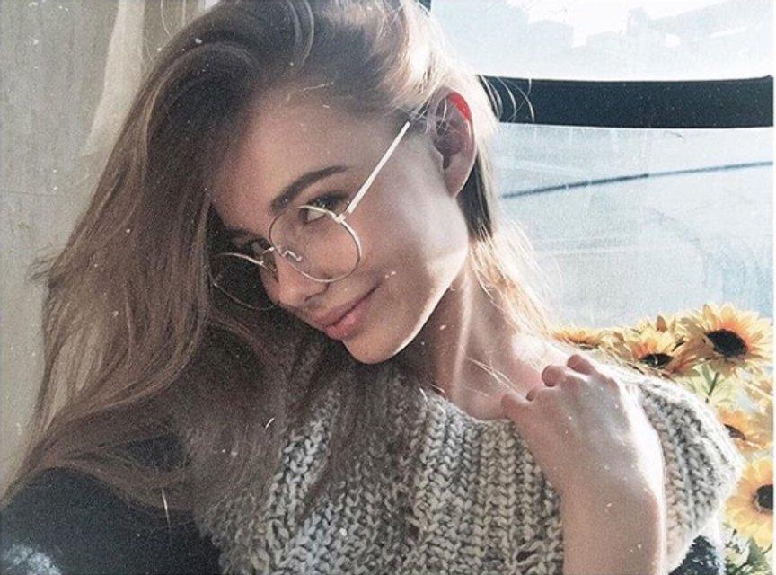 Актриса Лиза Василенко из сериала 'Школа': биография и фото - фото 105171