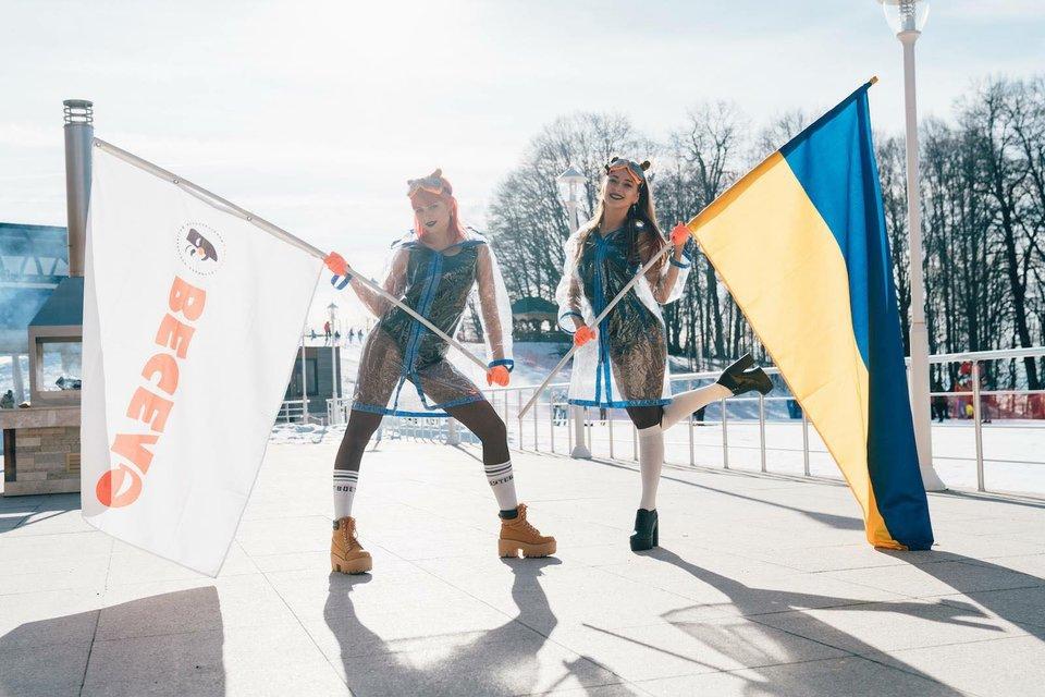 Весело-2018: 95 Квартал собрал звезд на фестиваль в Азербайджане - фото 102463