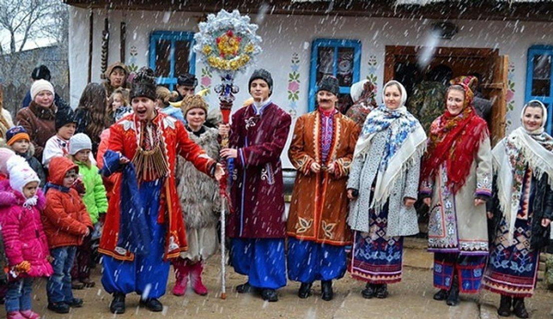 Старый Новый Год 2018: традиции празднования - фото 101641