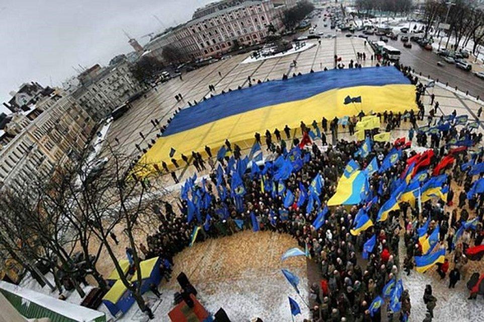 День Соборности Украины 2020: Мероприятия в стране - фото 103207