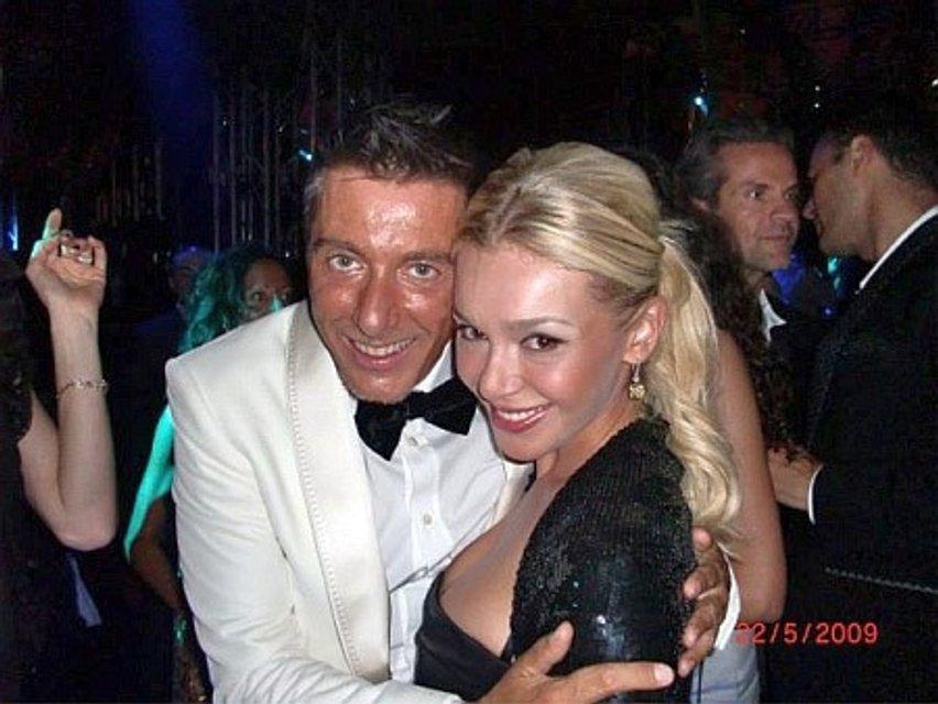 Гламурная дочь беглого Юрия Иванющенко стала популярной певицей (ФОТО) - фото 102582
