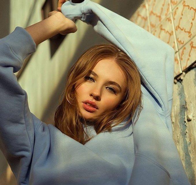 Актриса Лиза Василенко из сериала 'Школа': биография и фото - фото 105164