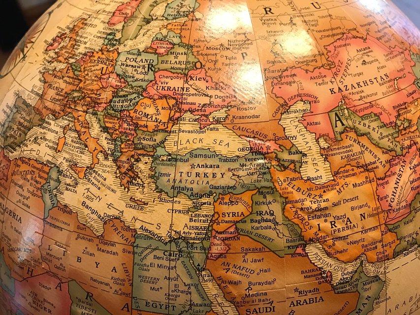 Иран и Украина - фото 101431