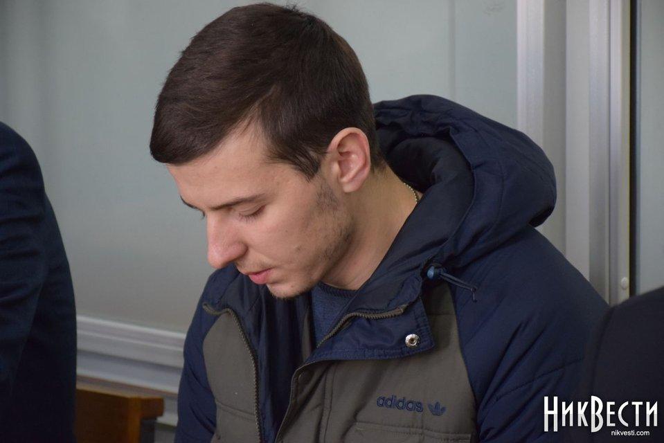 Николая Копейку отправили под домашний арест - фото 104451