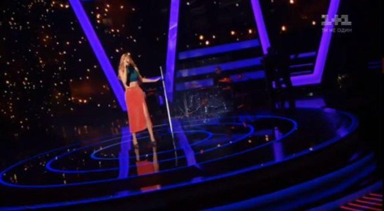 Голос Країни: Борис Апрель Зианджа выбрала тренера для участия в шоу - фото 105016