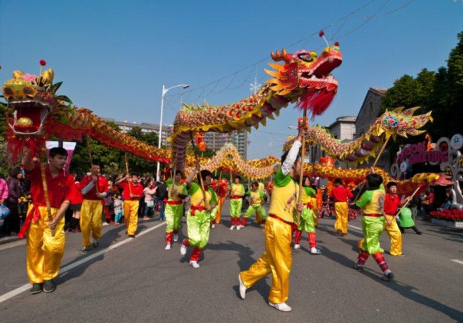 Китайский новый год 2018: традиции празднования в Украине - фото 104720